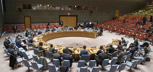 China y Rusia intentaron boicotear reunión en la ONU sobre Venezuela | Referencial