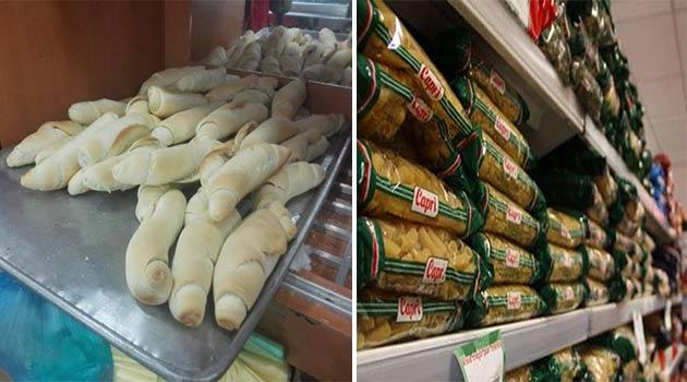Nuevos precios del pan y la pasta podrían ser establecidos esta semana | Composición Notitotal