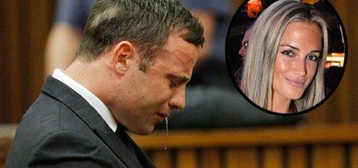 Oscar Pistorius condenado a 13 años de cárcel | Composición Notitotal
