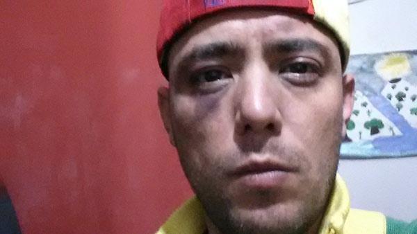 Jesús Medina Ezaine, reportero desaparecido | Foto: Twitter
