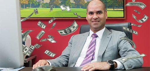 Samark López Bello, empresario venezolano