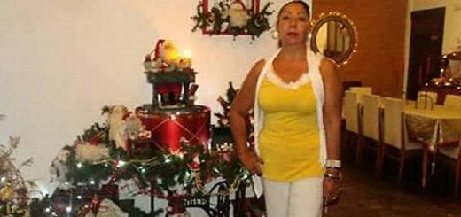 Miriam Osorio fue asesinada por presuntos indigentes   Foto: El Carabobeño