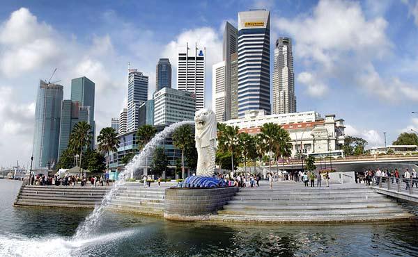 Singapur | Foto: pixabay.com