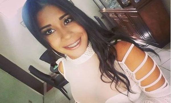 Susjes Mejías Díaz, venezolana asesinada por su pareja | Foto: Cortesía