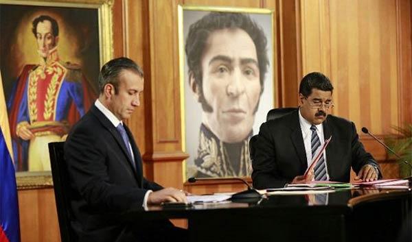 Reunión del Gobierno con tenedores de bonos finalizó sin acuerdo concreto | Foto: Referencial
