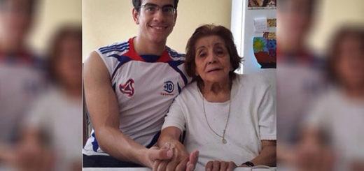 Se casa con su tía abuela de 91 y tras enviudar exige que le otorguen la pensión