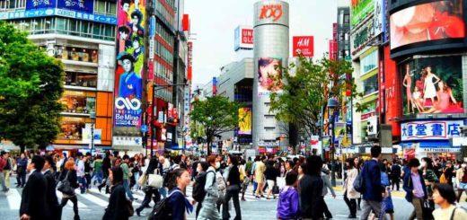 Tokio (Japón) es la ciudad más segura del mundo | Foto referencial