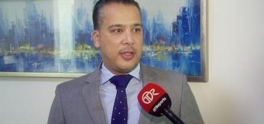 Viceministro de planificación y desarrollo integral del transporte | Foto: La Tabla