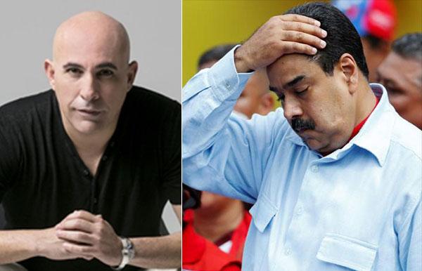 El angeólogo venezolano, Juan Carlos Ávila, dio a conocer una serie de predicciones para Venezuela   Composición