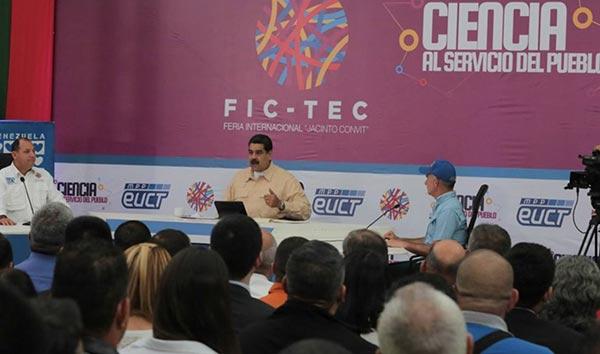 Maduro mostró los excéntricos lujos que hallaron en una de las propiedades de Diego Salazar | Foto: Cortesía
