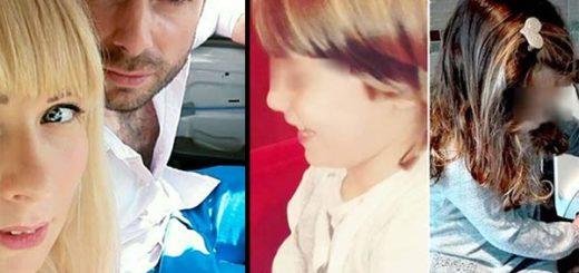 Esposa de un ex jugador de rugby asesinó a sus dos hijos