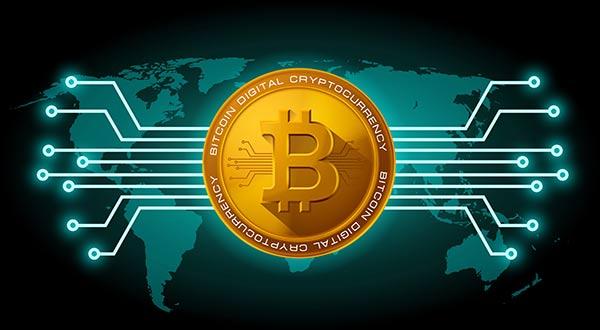 Hackers robaron millones de dólares en Bitcoin |Foto referencial