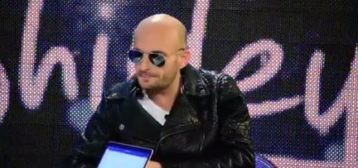 Hany Kauam, cantautor venezolano |Captura de video