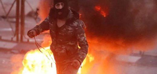 Protestas en Israel |Foto: Infobae