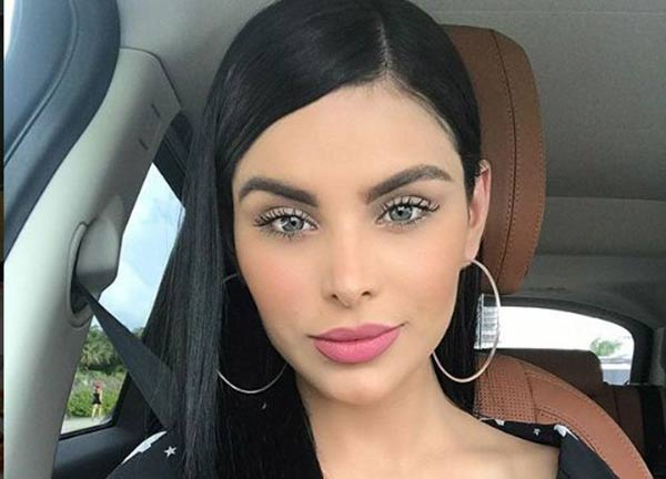 Ninoska Vásquez, Miss Earth |Foto: Instagram