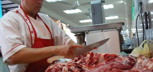 Venta de carne |Imagen referencial