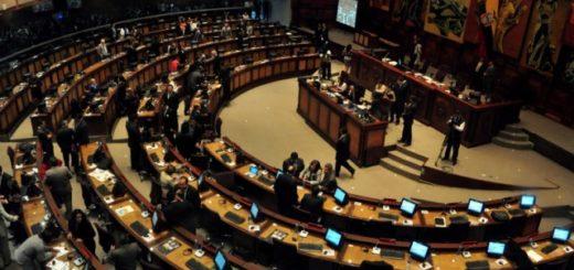 Congreso de Ecuador |Foto cortesía