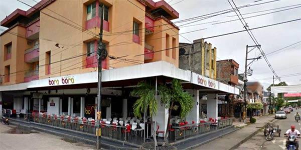 Discoteca en Colombia |Foto: El Tiempo