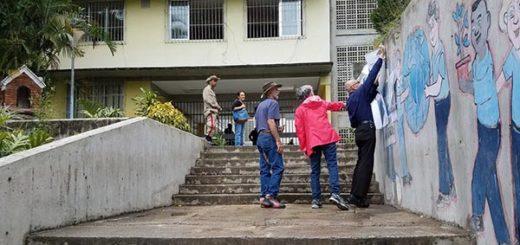 Elecciones municipales de este #10Dic |Foto: @ElyangelicaNews