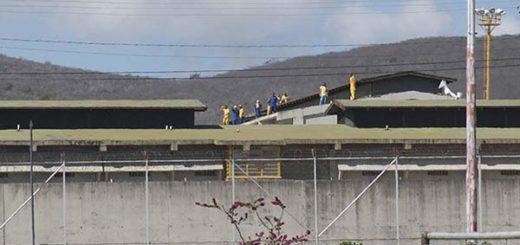 Comunidad Penitenciaria Fénix, estado Lara