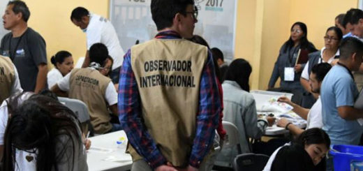 TSE hondureño no encontró evidencias de fraude electoral | Foto: Getty Images