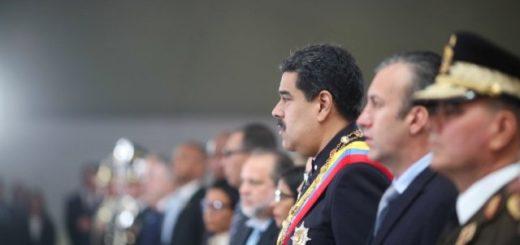 Gobierno Nacional rindió homenajeó al Libertador, Simón Bolívar |Foto: Prensa Presidencial
