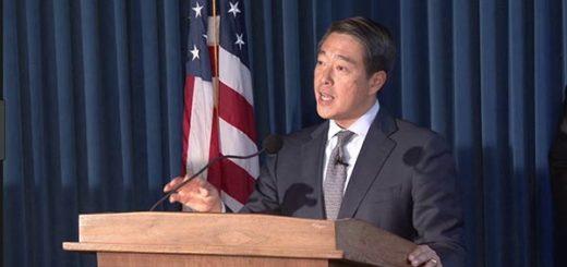 Fiscal de Nueva York, John H. Kim |Foto cortesía