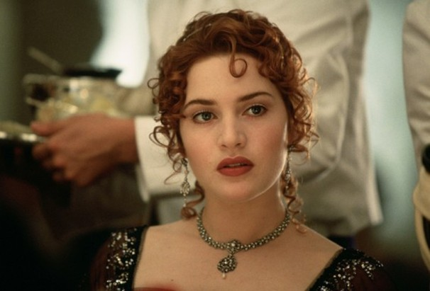 """Kate Winslet no podía acercarse a los niños durante rodaje del """"Titanic""""   Foto cortesía"""