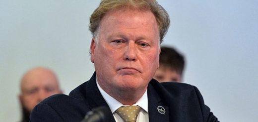 Congresista Dan Johnson se quita la vida | Foto: AP