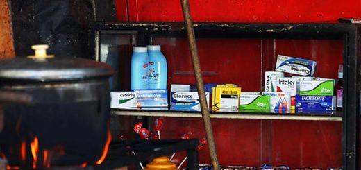 Venta informal de medicamentos en Venezuela |Foto: Reuters