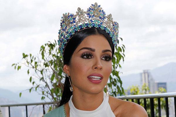 Miss revela por qué las venezolanas no han vuelto a ser coronadas en el Miss Mundo | Foto cortesía