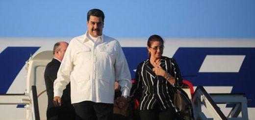 Nicolás-Maduro-Cuba-Venezuela-