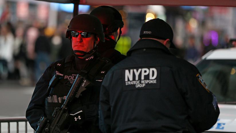 Presunto atentado |Foto: Reuters