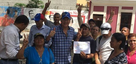 Óscar Arnal renunció a su candidatura |Foto: Twitter