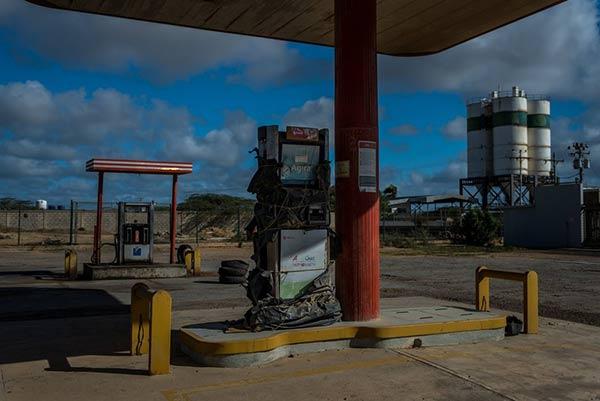 Petróleos de Venezuela (PDVSA) |Foto: Reuters