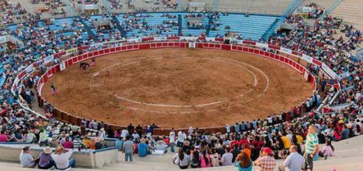 Plaza de Toros de Maracaibo | Foto: Cortesía