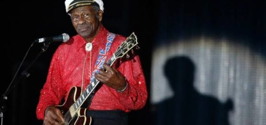 Chuck Berry | Foto: Getty Images