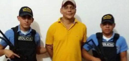 Honduras extraditó a EEUU a hondureño ligado a los narcosobrinos | Foto cortesía