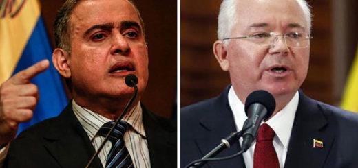 Tarek William Saab abre investigación penal a Rafael Ramírez | Composición