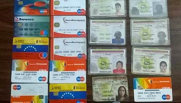 Presunto pastor evangélico estafaba a ancianos con venta de bolsas de comida en Ocumare