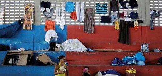 Venezolanos en Brasil |Foto: Reuters