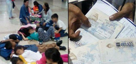 Niños abandonados en el Perú |Composición: Notitotal