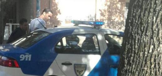 Atacó salvajemente a su ex en plena calle y solo estuvo cuatro horas detenido | Foto cortesía