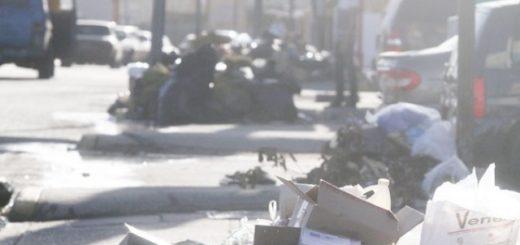 Basura en Maracaibo crea alarma entre los ciudadanos |Foto: Panorama