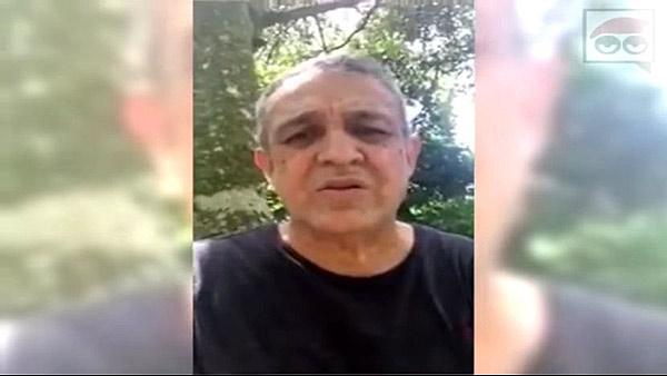 Eulogio del Pino | Foto: Capturade video