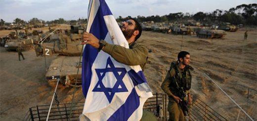 Ejército de Israel se despliega tras declaración de trump |Foto cortesía