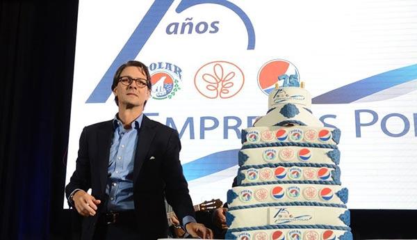 Empresas Polar desmiente rumores sobre Lorenzo Mendoza   Foto referencial
