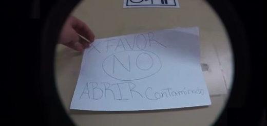 Condiciones del Hospital Vargas de Caracas   Captura de video