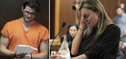 Madre de joven asesinada dice perdonar a Isaías Medina | Fotos: El Nuevo Herald