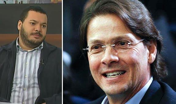 Abogado constitucionalista, Jesús Silva opina sobre candidatura de Mendoza